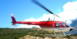 Helicopter Tour, Heli Tours