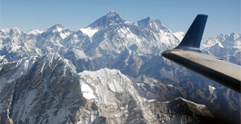 Everest Scenic Mountain Flight, Himalayan Flight, Everest Tour, Everest Experience, Everest Flight